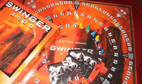 Spiel Swinger 2000