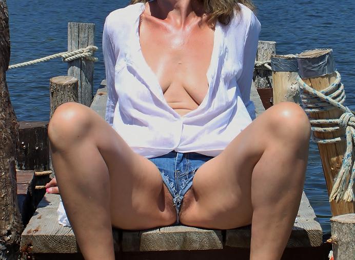 nackt ausgehen gangbang heute