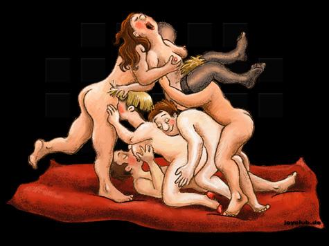 porno kurzgeschichte flotter dreier stellungen