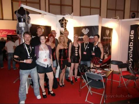 joyclub dating Hannover