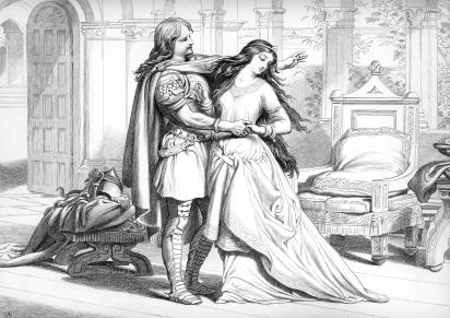 Wie verhteten kufliche Dirnen im Mittelalter und