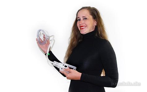 anwendung penispumpe vibrator zu zweit