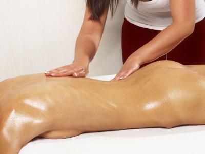 intimmassage lingam yoni
