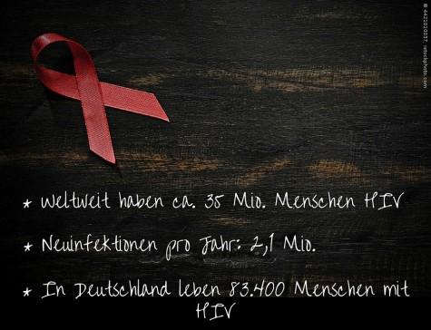 Blasen - Deutsche AIDS-Hilfe